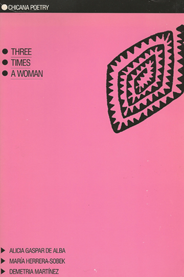 Three Times a Woman